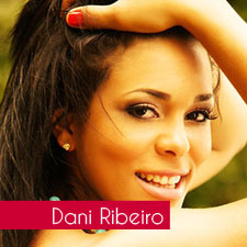 Acompanhantes Brasilia - Dani Ribeiro | Eh Vip