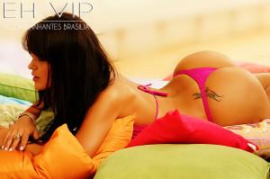 Acompanhante de Brasilia - Luana Vip