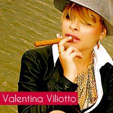 Acompanhante Valentina Viliotto