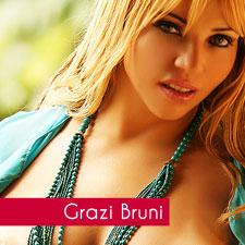 Acompanhantes Brasilia - Grazi Bruni | Eh VIP