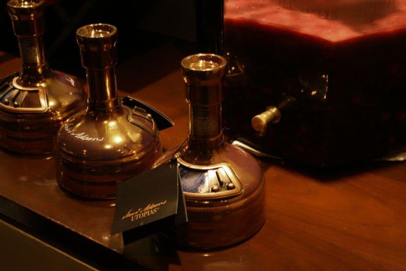 Cerveja Samuel Adams Utopias | EhVIP