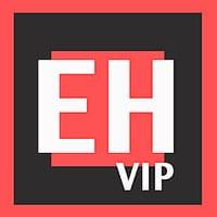 Eh VIP – Acompanhantes Retina Logo