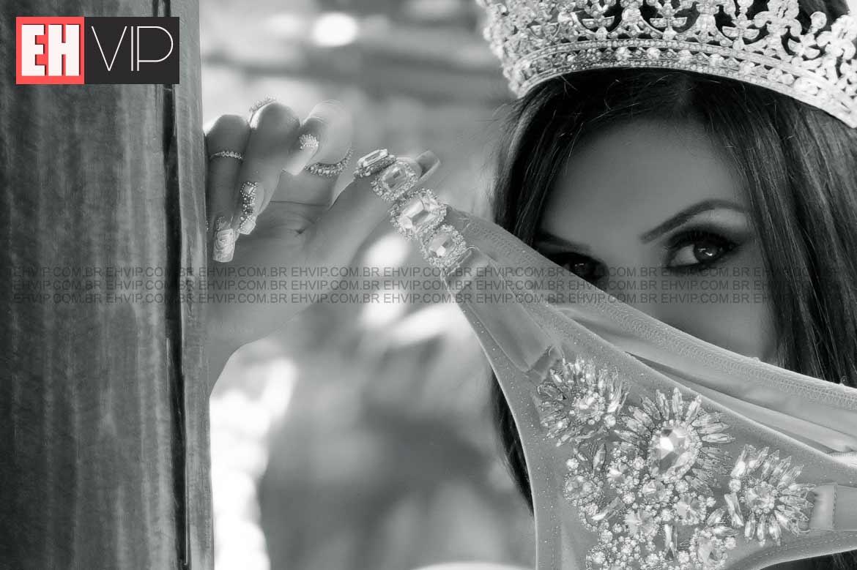 Nicoli Blanco - Acompanhante De Luxo