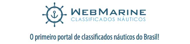 Web Marine - Classificados Nauticos