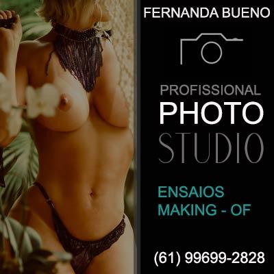 Fernanda Bueno - Ensaios e videos para acompanhantes