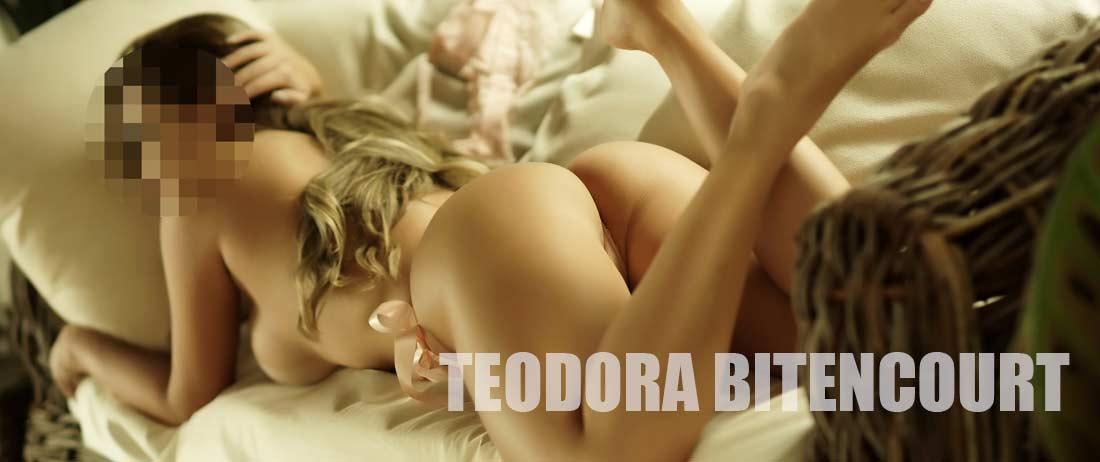 Acompanhantes Brasília - DF | Teodora Bitencourt