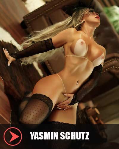 Yasmin Schutz