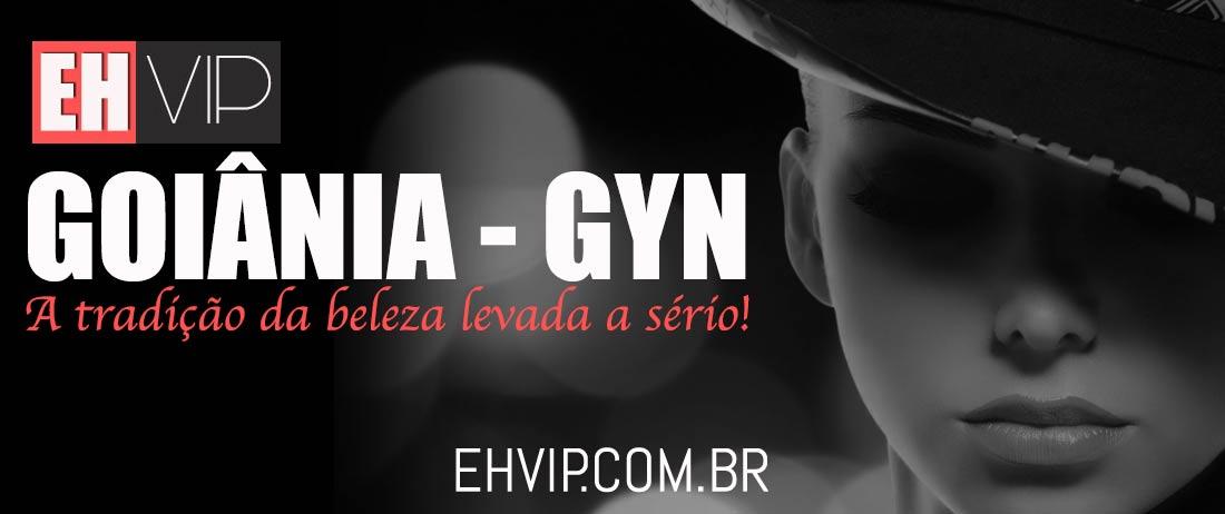 Acompanhantes Goiânia - Acompanhantes GYN | EhVIP