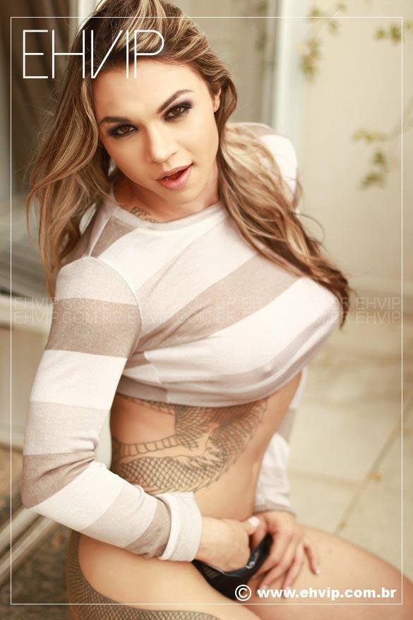 Fernandinha Fernandez Atriz Pornô