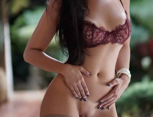 Tifany Andrade